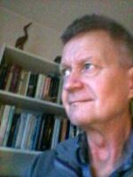 poeten Salvador - skribenten av Diktsamlingar