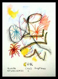 Akvarell CAaD 2