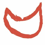 Symbol för glädje
