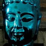 Symbol för Buddha