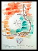 Akvarell På insidan 6