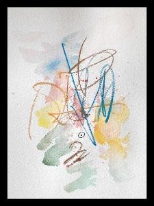 Akvarell MUSIK Sofia Karlsson 3