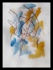 Akvarell MAGI Katherine Mills 2